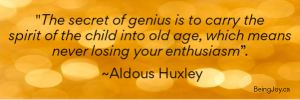 quote by Aldous Huxley