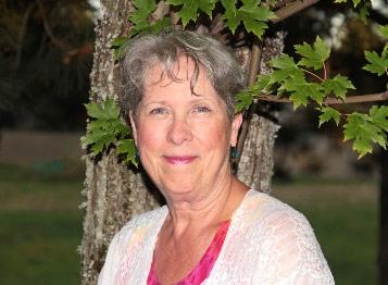 Goria Stewart