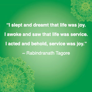 quote by Tagore